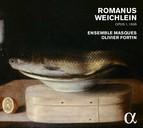 Weichlein: Encaenia musices, Op. 1 (Excerpts)