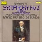 Beethoven: Symphony No. 3, Eroica - Overture Fidelio