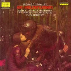 Strauss: Ein Heldenleben - Weber: Oberon Overture
