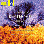 Beethoven: Symphony No. 5 - Wellingtons Victory