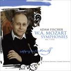 Mozart, W.A.: Symphonies, Vol.  7  - Nos. 22-25, 27