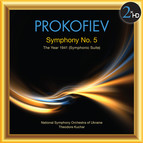 Prokofiev: Symphony No. 5 - The Year 1941