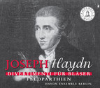 Haydn: Divertimenti for Winds