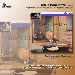 Piano Concerto Movements