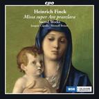 Finck: Sacred Works