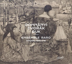 Dohnanyi-Dvorak-Suk
