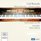 Reinecke: Works for Piano Duo - Piano Four Hands