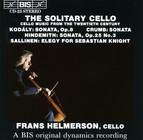 The Solitary Cello