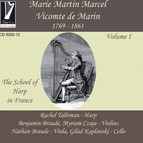 The School of Harp in France, Vol. 1