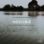 Moulinié: Cantique de Moÿse
