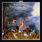 Rebel: Les élémens - Rameau: Castor et Pollux Suite