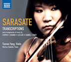 Sarasate: Violin & Piano Music, Vol. 4