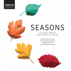 Vivaldi: Seasons