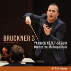 Bruckner: Symphony No. 3 in D Minor, WAB 103 (Original 1873 Version)