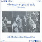 Austin: The Beggar's Opera (after J.C. Pepusch version) - Polly (after J.C. Pepusch version)