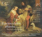Salotto (Il), Vol. 7: Il Primo Dolce Affanno (The First Sweet Pain)