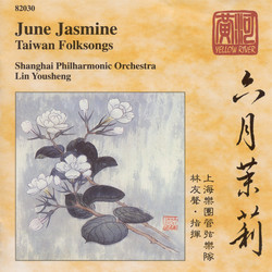 June Jasmine: Taiwan Folksongs