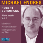 Schumann: Piano Works, Vol. 3