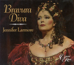 Opera Arias (Mezzo-Soprano): Larmore, Jennifer  Costa, M. / Rossini, G. / Mercadante, S. / Arditi, L. / Rossi, L. / Pacini, G.