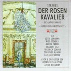 Strauss, R.: Rosenkavalier (Der) (Lehmann / Stevens) (1939)