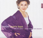 Rossini, G.A.: Opera Arias