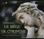 Rossini: Le siege de Corinthe