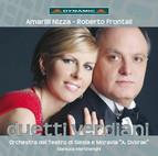 Verdi: Duetti verdiani
