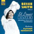 Smith, Bessie: St. Louis Blues (1924-25)