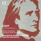 Liszt: Faust Symphony, S. 108
