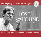 Schellengerger, Hansjorg: Lost & Found