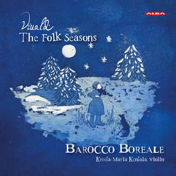 Vivaldi: The Folk Seasons