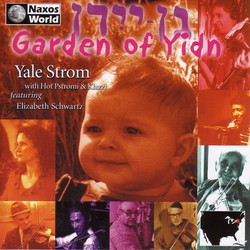 United States Yale Strom: Garden of Yidn