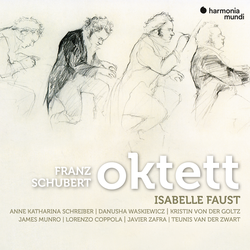 Schubert: Oktett