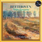 Beethoven: Triple Concerto, Op. 56 & Piano Concerto, Op. 61a