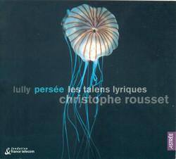 Lully, J.-B.: Persee [Opera]