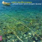 Renaissance and Baroque Music - Scandello, A. / Malvezzi, C. / Encina, J. Del / Sanz, G.  (Canto Mediterraneo)