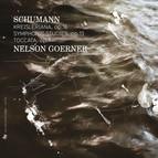 Schumann: Kreisleriana, Op. 16, Symphonic Studies, Op. 13 & Toccata, Op. 7