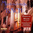 Masterworks by Bach