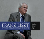 Liszt: 12 Etudes d'execution transcendante