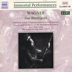 Wagner, R.: Rheingold (Das) (Ring Cycle 1) (Schorr / Maison / Habich) (1937)