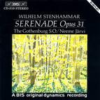 Stenhammar - Serenade, Op.31