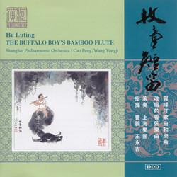 He: Buffalo Boy´s Bamboo Flute