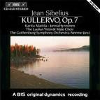 Sibelius - Kullervo, Op.7