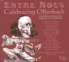 Offenbach, J.: Opera Excerpts