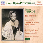 Verdi: Traviata (La) (Metropolitan Opera) (1949)