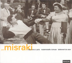 Misraki, P.: Nous Irons A Paris / Battement De Coeur / Mademoiselle S'Amuse (Les Peter Sister)