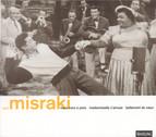 Misraki, P.: Nous Irons A Paris / Battement De Coeur / Mademoiselle S'Amuse (Les Peter Sister)