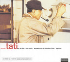 Yatove, J.: Jour De Fete / Barcellini, F.: Mon Oncle / Romans, A.: Les Vacances De M. Hulot / Lemarque, F.: Play Time