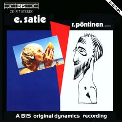 Satie - Piano Music