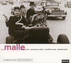 Grappelli, S.: Milou En Mai / Carpi, F.: Zazie Dans Le Metro / Reinhardt, D.: Lacombe Lucien